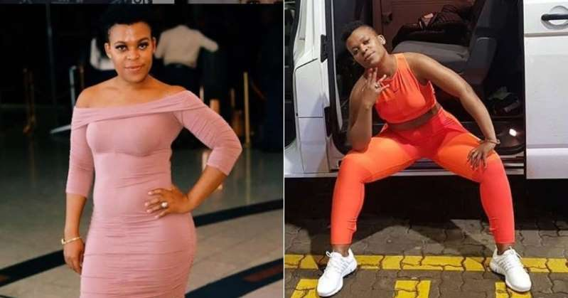 Am Too Busy To Think About Marriage – Zodwa Wabantu Declares