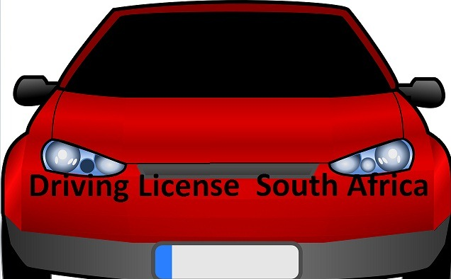Apply for Driving Licence in South Africa