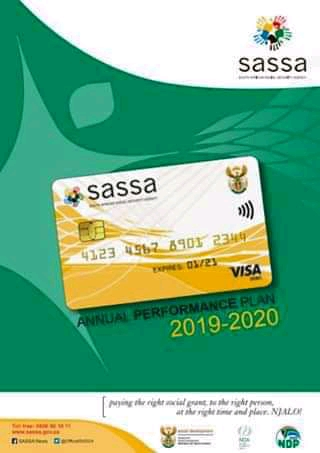 SASSA Payment Dates 2020 – Get Paid
