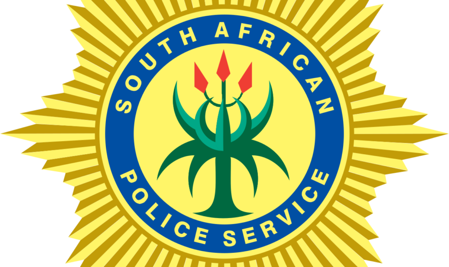 SAPS Internship 2020 – North West Province