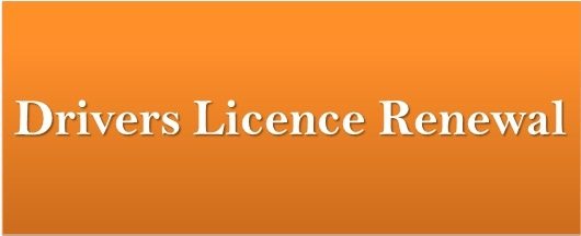 Drivers Licence Renewal-The Complete Guide