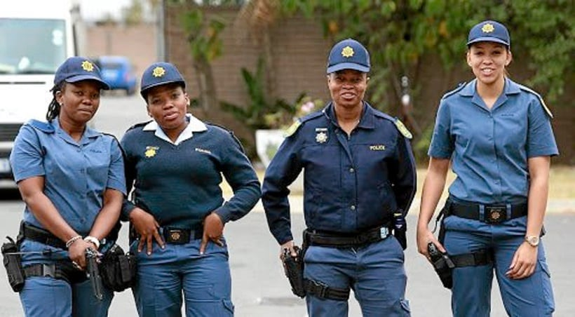 SAPS Internship 2020 WC