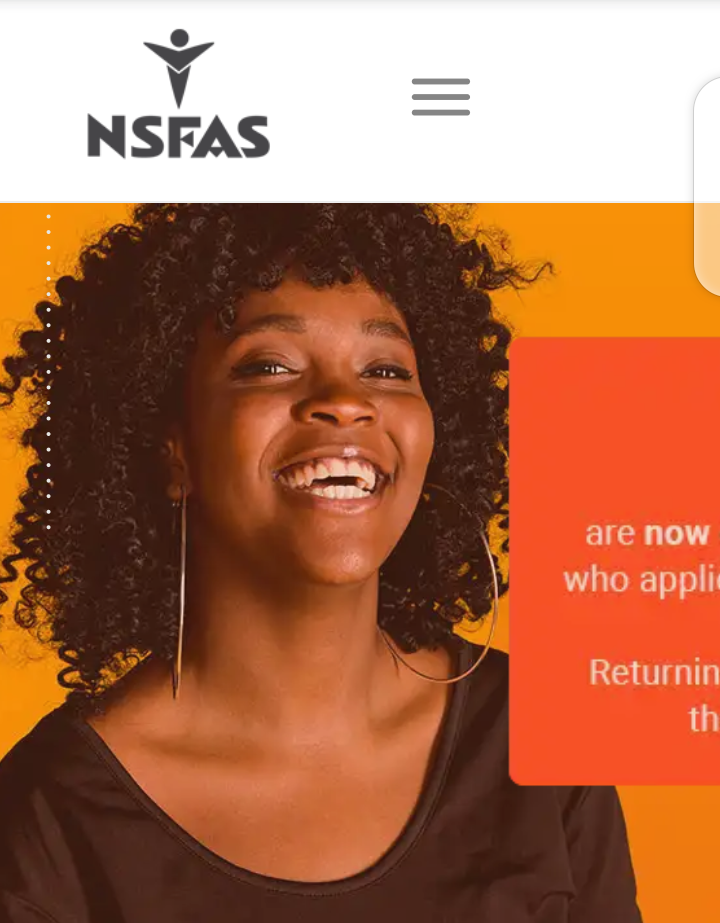 Complete Guide for NSFAS Application Form and How To Fill ...