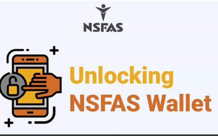 Complete Guide How To Unlock NSFAS Account Wallet 2020