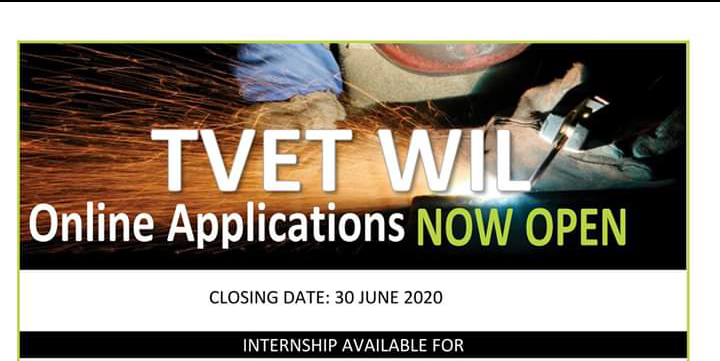 TVET WIL Internship Program 2020