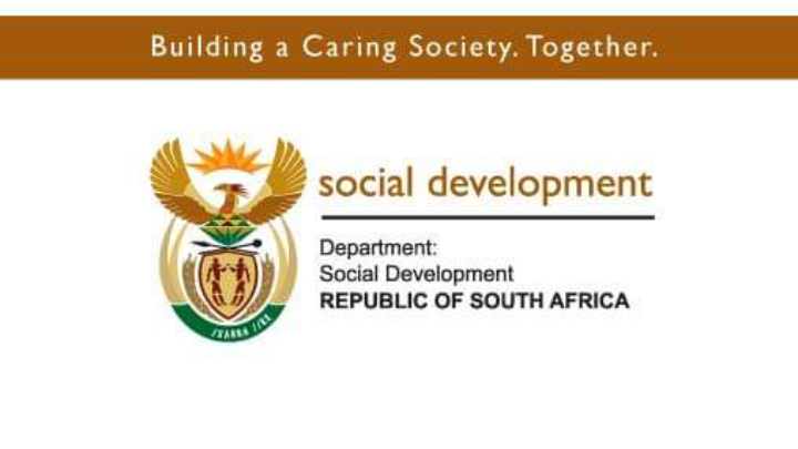 Takeout From Sassa'Response to the Declined SRD Applicants