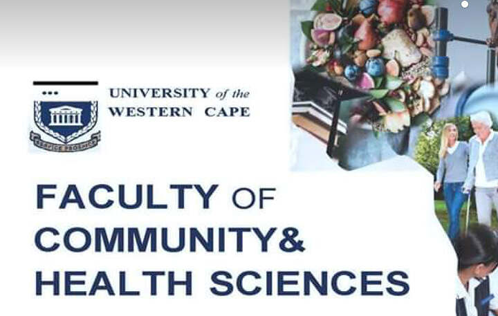 The University of The Western Cape – 2021 Admissions Open