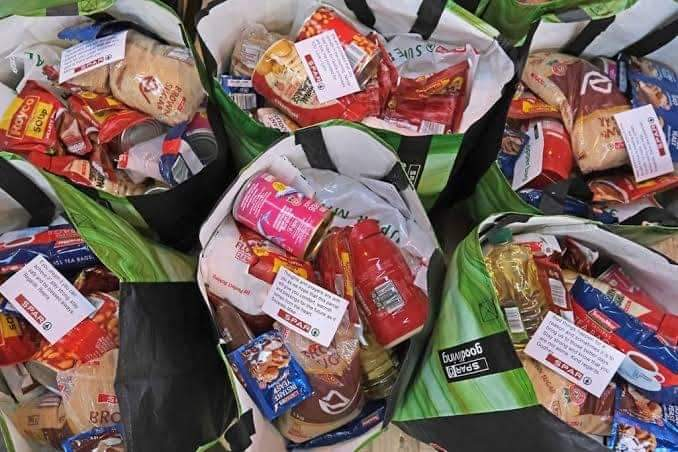 How To Apply for the SASSA Food Vouchers or Parcels